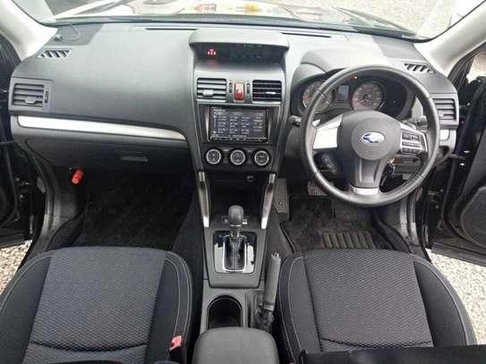 Subaru Forester 2.0 AWD image 5