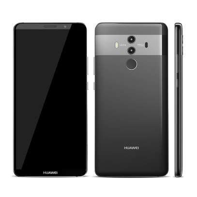 Huawei Mate 10 ALP-L29 Octa Core 5.9 Inch QHD 4G+64G Dual 20MP+8MP Dual SIM image 2