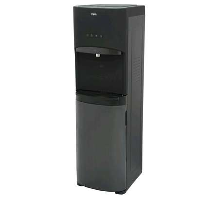 Water Dispenser, Infrared Sensor technology, TOUCH FREE, Bottom Load, Free Standing, Hot & Cold, Compressor Cooling. image 2