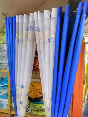 Curtains that Blends With Sheer image 8