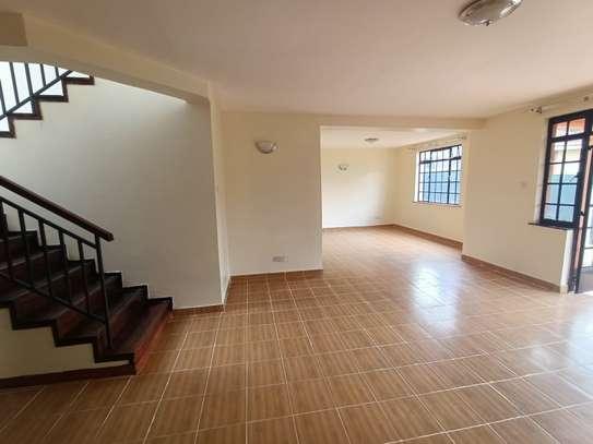 4 bedroom house for rent in Kiambu Road image 8