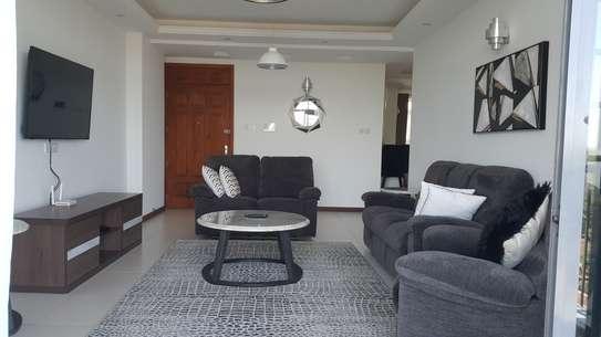 Furnished 3 bedroom apartment for rent in General Mathenge image 17