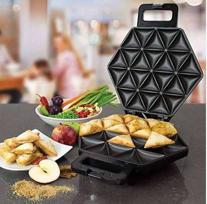Electric Samosa maker