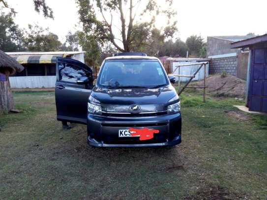 Toyota Voxy on sale
