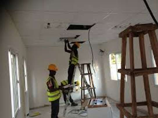 Professional & Affordable Electrical & Electronics Repairing image 5