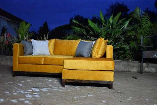 High quality sofas image 1
