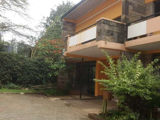 Kilimani - Office, Commercial Property, House, Townhouse
