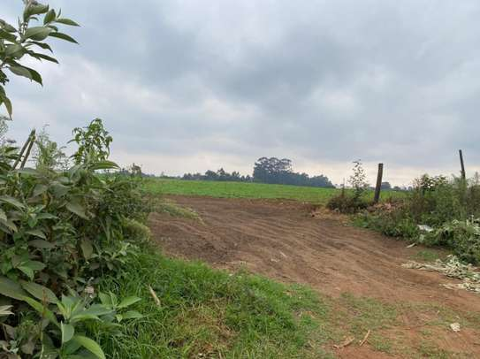 land for sale in Red Hill image 1
