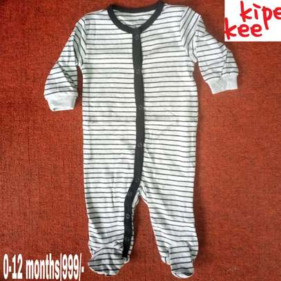 Baby Rompers image 5