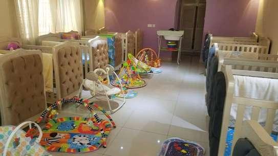 Baby Cribs image 4