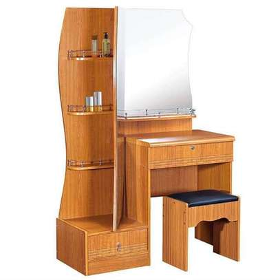 Dressing Table Mirror image 1