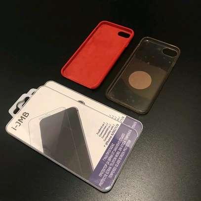 Apple Iphone 7   256gb Gigabytes   Black image 2