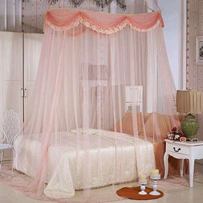 CANOPY DESIGN MOSQUITO NETS image 1