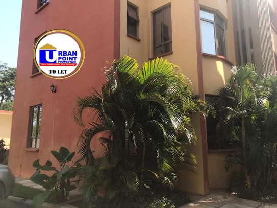 Furnished 3 bedroom apartment for rent in Shanzu image 14