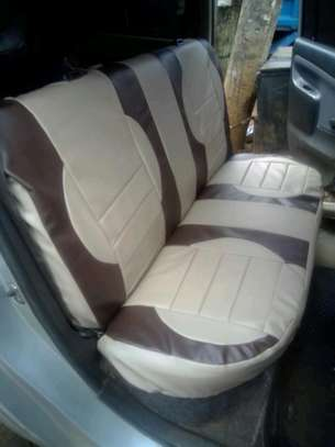 Quick fix car seat covers image 2