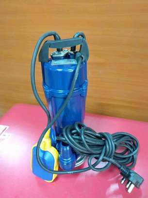 25m electric submersible well pump