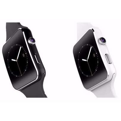 X6 smart watch image 1