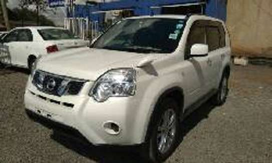 Nissan X-Trail 2.0 Automatic image 2