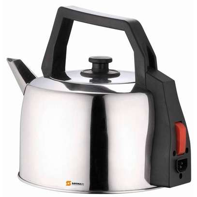 Sayona SK40 - Automatic Electric Kettle - 4.5 Litres image 3