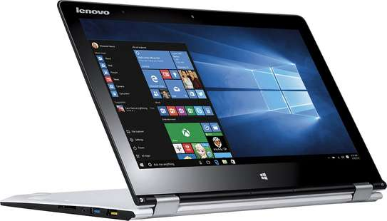 Lenovo Yoga (X360) (6TH GENERATION)