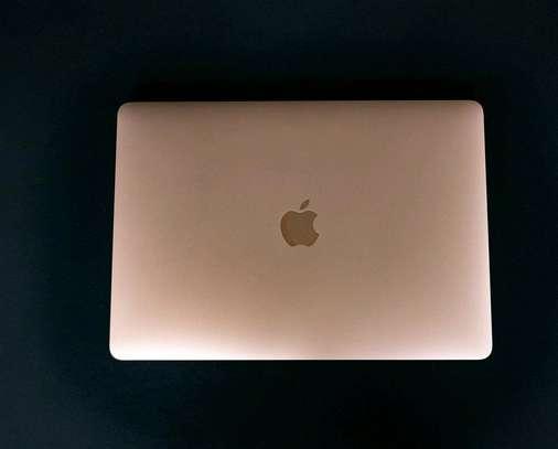 Macbook Air 2020, 512GB - Gold (MVH52)