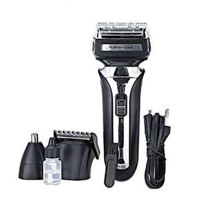 Professional 3 in 1 Shaver