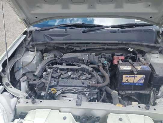 Toyota Probox image 8