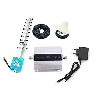 Generic 4G LTE Mobile Signal Booster GSM  Amplifier image 2