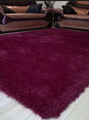 FLUFFY CARPETS ( Size: 5*8,7*8 and7*10) image 1
