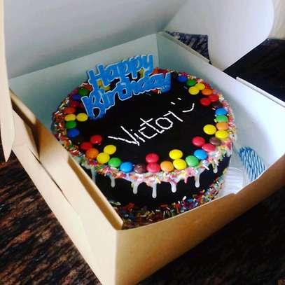 Birthday Cakes image 2