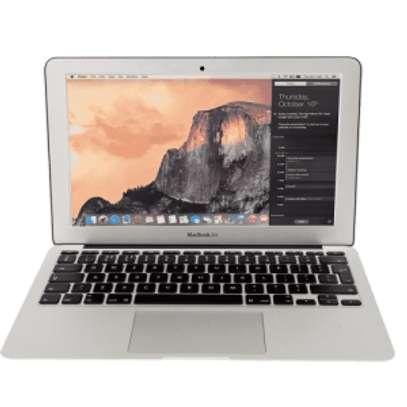 Apple MacBook Air 13 Laptop (Early 2015) 2.2GHz dual-core Intel Core i7 5650U 8GB 512GB 13.3″ image 2
