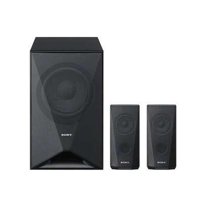 Sony 1000W DVD HOMETHEATRE, BLUETOOTH, FM, DAV-DZ350 image 1