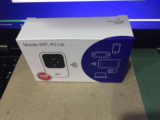 Mifi modem image 2