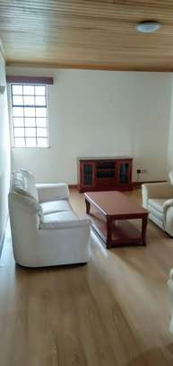 2 bedroom apartment for rent in Milimani image 7