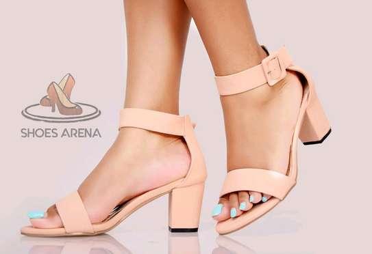 Latest Open heels image 2