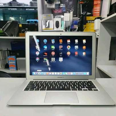 Macbook Air 2013/Core i7/8gb / 256gb ssd image 1