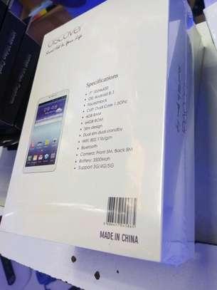 Discover K11 Dual Sim Tablet , 7 Inch , 4GB RAM 64 GB , 4G LTE image 3