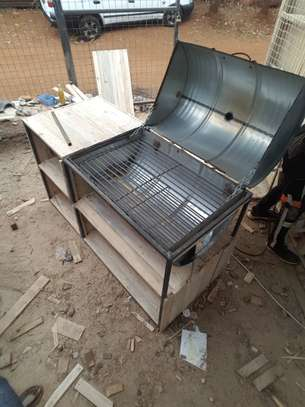 Meat grills image 2