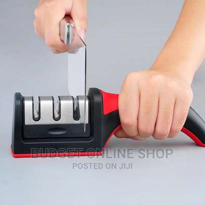 Knife Sharpener image 1