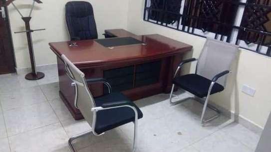 1.6meter Executive office desk image 2