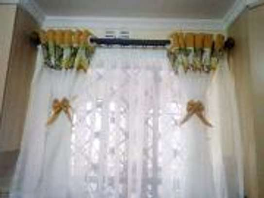 CLASSIC KITCHEN CURTAINS image 2