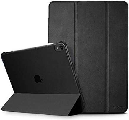 Smart Silicone Cover Case for iPad 11 Inches image 1