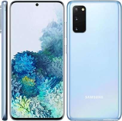 Samsung Galaxy S20 128GB image 3