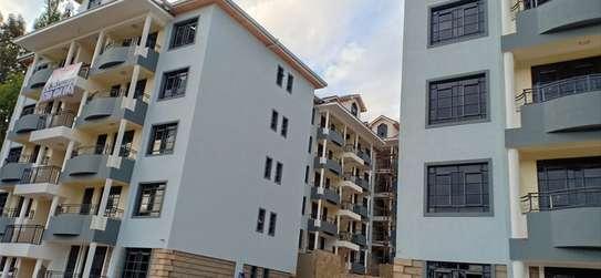 Shabbach  Apartments image 8