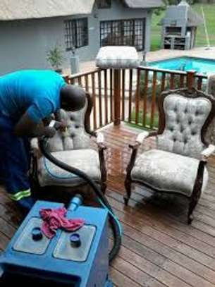 Professional Cleaning Services - Reliable Home/Office Cleaning image 1