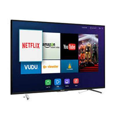 Hisense digital smart 4k 50 inches image 1