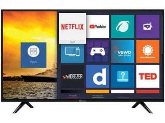 Hisense 49 inches Digital Smart Full Hd TVs image 1