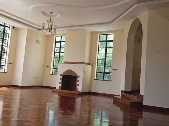 4 bedroom townhouse for rent in Runda image 6