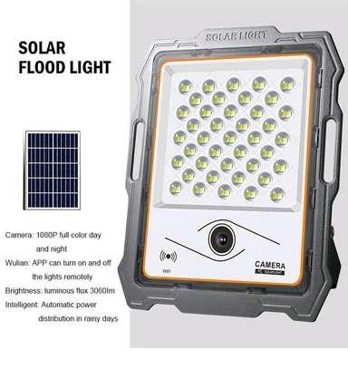 Solar CCTV image 4
