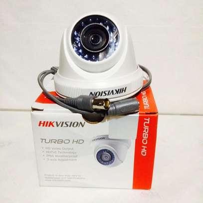 HIKVision CCTV cameras dome image 2